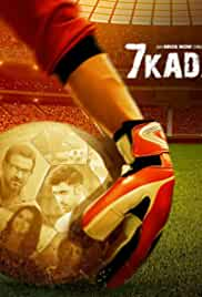 Saat Kadam (2021) HDRip Hindi Movie Watch Online Free