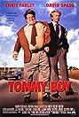 Tommy Boy (1995) Poster
