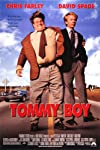Director Pete Segal Looks Back On Chris Farley's Breakout Film 'Tommy Boy' 25 Years Later