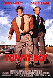 Tommy Boy (1995) Poster - Movie Forum, Cast, Reviews