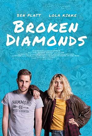 Broken Diamonds Poster