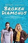 Lola Kirke & Ben Platt in Official Trailer for Indie 'Broken Diamonds'