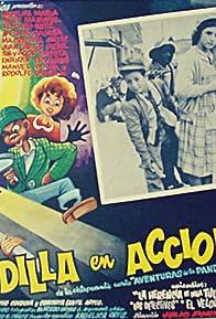 Primary photo for La pandilla en acción