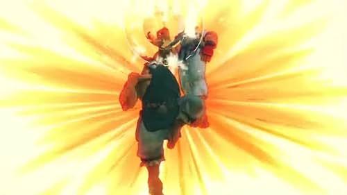 Street Fighter IV: Gouken