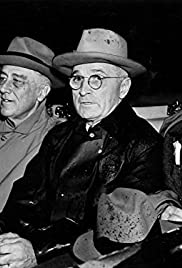 Chapter 2: Roosevelt, Truman and Wallace Poster