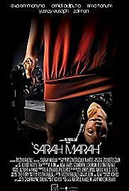 Sarah Marah Poster