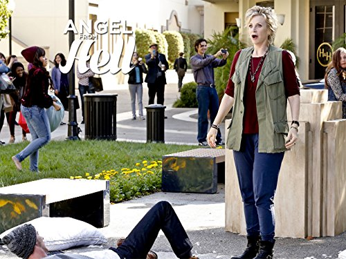 Jane Lynch in Angel from Hell (2016)