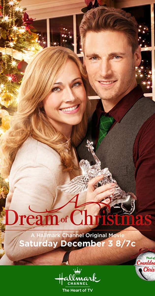 A Dream Of Christmas Cast.A Dream Of Christmas Tv Movie 2016 Full Cast Crew Imdb