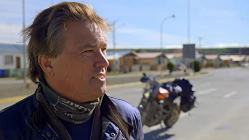 """""""Long Way Up"""" reunites Ewan McGregor and Charley Boorman after more than a decade since their last motorbike adventure around the world. In their most challenging expedition to date, the two cover 13,000 miles over 100 days from Ushuaia at the tip of South America to Los Angeles."""