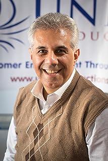 Masoud Varjavandi Picture