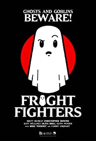 Primary photo for Fright Fighters