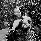Claudia Barrett in Robot Monster (1953)