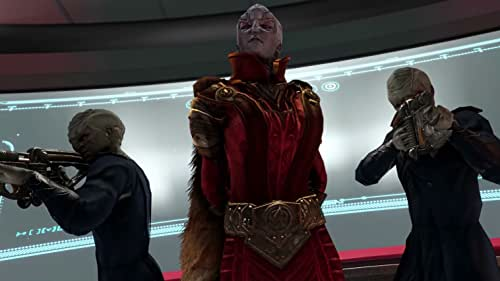 Star Trek Online: Legacy Launch Trailer