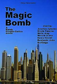 Primary photo for The Magic Bomb