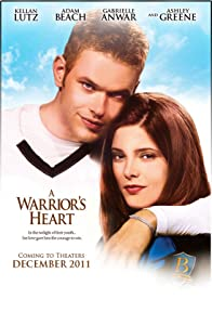 Good downloadable movies A Warrior's Heart [pixels]