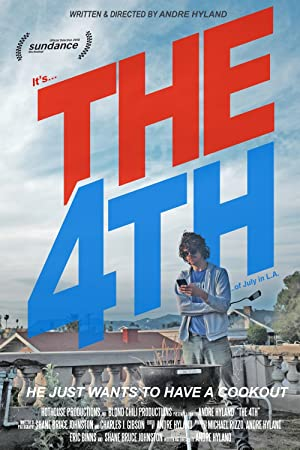 The 4th (2016) Full Movie HD