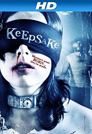 Where to stream Keepsake