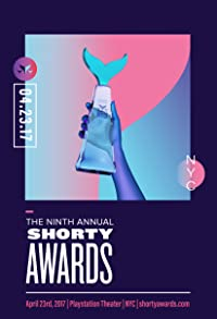 Primary photo for 9th Annual Shorty Awards