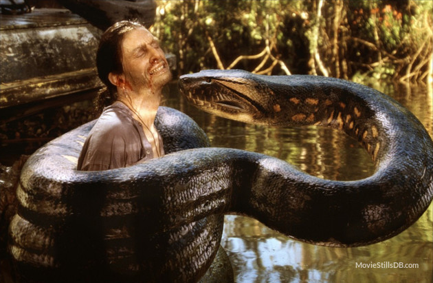full movie anaconda 1997