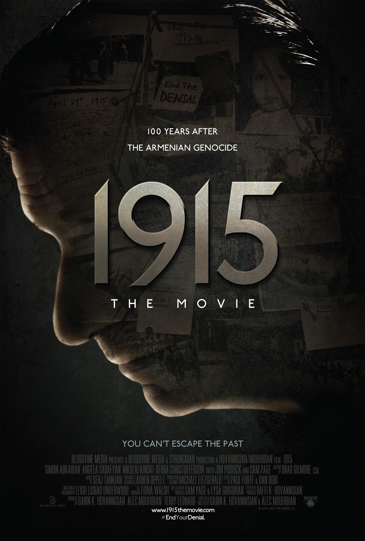 1915 (2015) - IMDb