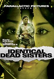 Identical Dead Sisters Poster
