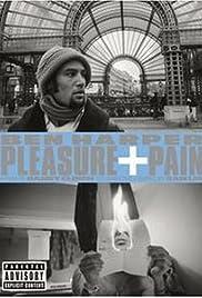 Ben Harper: Pleasure and Pain Poster