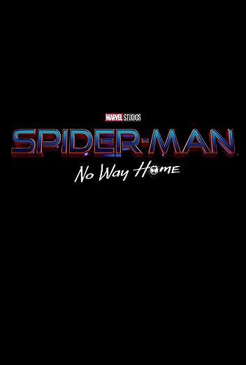 'Spider-Man: No Way Home'