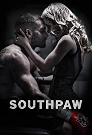 Southpaw Live Event at YouTube Space New York Poster