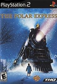 The Polar Express Poster