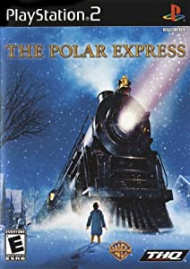 The must watch english movies The Polar Express by none [640x640]