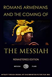 Romans, Armenians and the Coming of the Messiah Poster