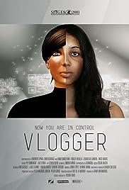 Vlogger Poster