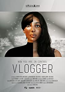 MP4 movies downloads Vlogger by none [640x640]