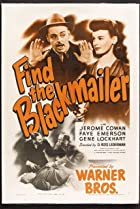 Find the Blackmailer