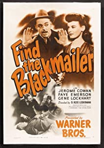 Latest comedy movie downloads Find the Blackmailer USA [XviD]