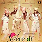 Kareena Kapoor, Sonam Kapoor, Swara Bhaskar, and Shikha Talsania in Veere Di Wedding (2018)