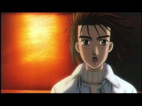 Initial D: Third Stage sub download