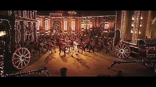 Yajamana is a Kannada movie starring Darshan Thoogudeep and Rashmika Mandanna in prominent roles. It is an action drama directed by V. Harikrishna.