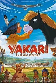 Primary photo for Yakari, le film