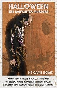 Movies divx download Halloween: The Babysitter Murders [720x400]