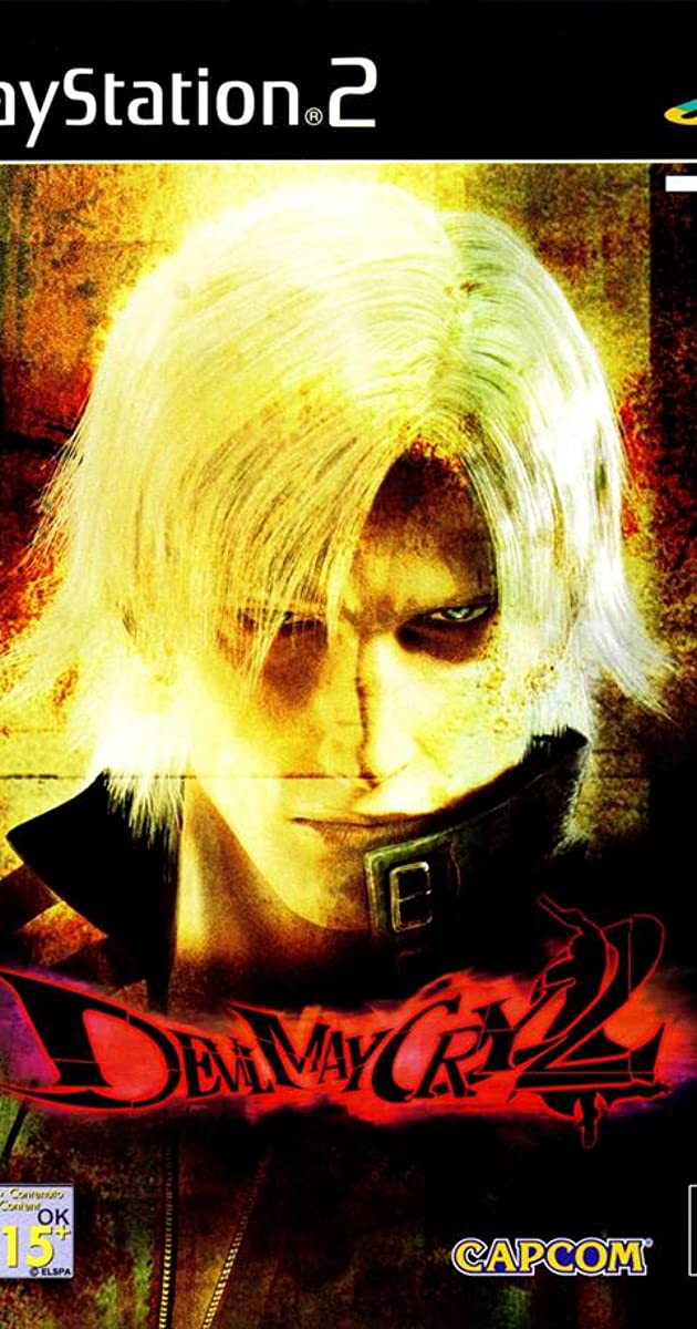 Devil May Cry 2 (Video Game 2003) - IMDb