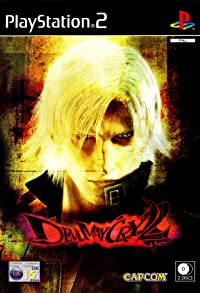 Primary photo for Devil May Cry 2