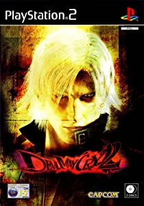 Downloads mp4 movies Devil May Cry 2 by Hideki Kamiya [2K]