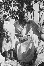 Tom Fleming in Jesus of Nazareth (1956)