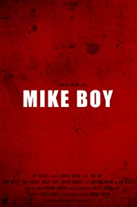 Mike Boy by none