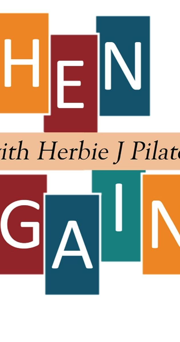 descarga gratis la Temporada 1 de Then Again with Herbie J Pilato o transmite Capitulo episodios completos en HD 720p 1080p con torrent