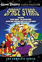 Primary image for Space Stars