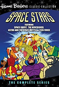 Primary photo for Space Stars