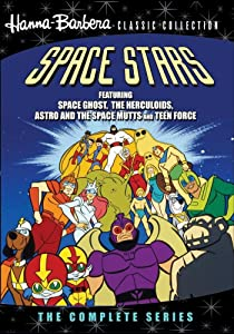 Space Stars by
