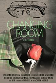 The Changing Room Poster